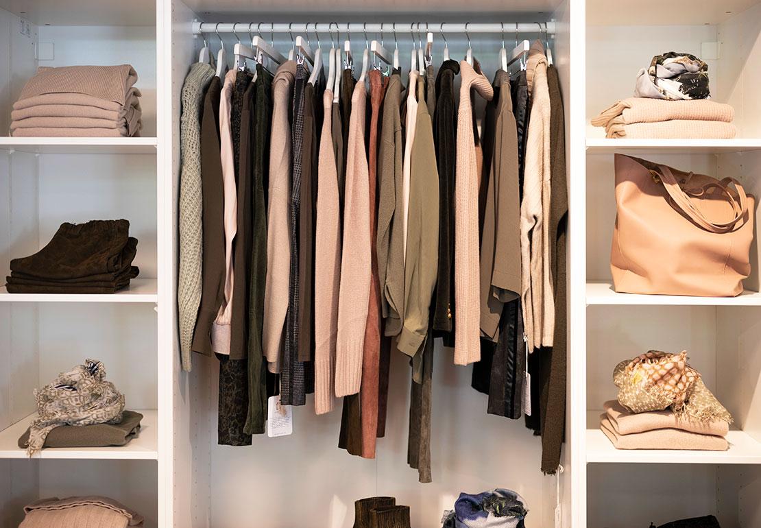 oohh fine fashion Herbst-/Winterkollektion 2020/21